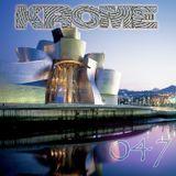 Roberto Krome - Odyssey Of Sound 014