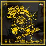 Caribbean Splash Vibes pt.1 - 2016 mixed by Count Shortleg