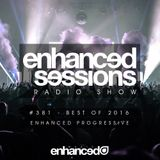 Enhanced Sessions 381 with Marcus Santoro
