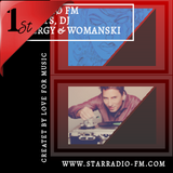 STAR RADIØ FM presents the Sound of, dj E 4 Energy & Womanski - Two in the House