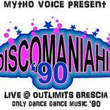 DISCOMANIAHIT 2008 @ LIVE @ OUTLIMITS DISCO BRESCIA