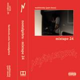 nostalgebra mixtape 24: mathlovsky (part deux)