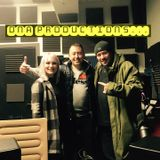 Dave Pullen with Cano and Miss Saysay. (The DNA Show) 27th Nov 2018 (Show 55)