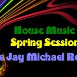 HOUSE MUSIC SPRING SESSION 2012