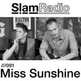 #SlamRadio - 091 - Miss Sunshine