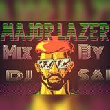 DJ HOWZ- MAJOR LAZER MIX