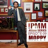 IPaintMyMind Audio Series: Episode 9 – DJ Moppy