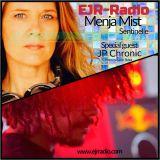 Sentinelle#7 with Menja Mist on EJR-Radio 26/10/17