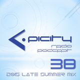 epicity's Radio Podcast Episode 38 / 2015 Late Summer Mix