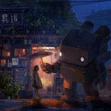 The Robot Kingdom