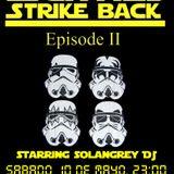 The Eighties Strike Back. Episodio II en el Taxman (León)