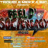 DJ-M.o.M - PRESENTS - FEEL D' SOCA ENERGY (THE MIXTAPE)