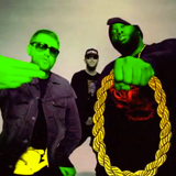 ISS (WHD) - Run The Jewels