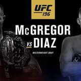 Alex and Ben Talk MMA #2 - UFC 196 Post Fight Review