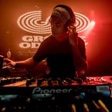 Joe Claussell live @ Groove Odyssey Ministry of Sound Sun 30th August 2015