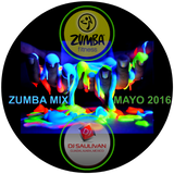 ZUMBA MIX MAYO 2016 DEMO ID- DJSAULIVAN