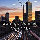 Spring / Summer Nighttime mix 2014