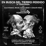 """EN BUSCA DEL TIEMPO PERDIDO T02 Ep24: """"Ricardo Piglia"""" 23.03.2017"""