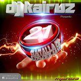 LA BATALLA DE LOS DJ 21