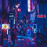 Tokyo Nights - LoFi Hip Hop Mix