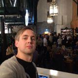 Clarion Wisby Social Friday February 6 2015 - Henrik Löwenhamn