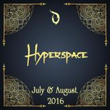 Hyperspace | Episode 023 | July & August 2016