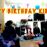 HAPPY BIRTHDAY KIRTAN