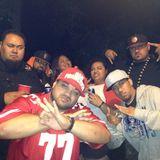 West Coast Wednesday Mix (Thug Nation Edition)