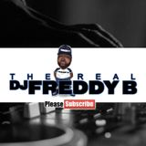 """Lion's Den Show w/DJ Leo """"The Lion"""" featuring The Real DJ Freddy B 2/24/2020"""