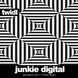 Junkie Digital // Twidl Sessions // September '17 // Club Innocent