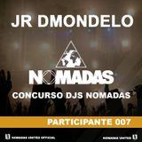 I CONCURSO DJS NOMADAS - JR DMONDELO
