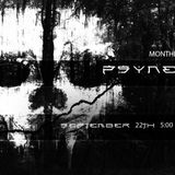 Psynestetik (Ibiza,Sp)-DMT Records Show on FNOOB Techno Radio