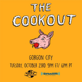 Gorgon City - The Cookout 122 - 23-OCT-2018