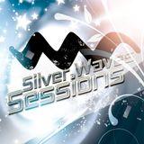 Silver Waves Sessions 022 (UMA Ayman Guest Mix)