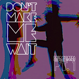 Don't Make Me Wait - Recorded at The STUD 11/8/2019 (Rolo Talorda - Opening Set)