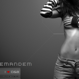 DubplateMandem's 300 Subs D&B MIX (FREE DL)