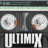 DJ Mix-I-Can-Freestyle, The Way It Used To Be Vol.6 (Ultimix Mix)