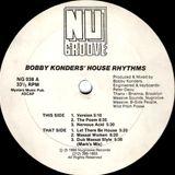 tORu S. classic HOUSE set April 25 1995 (2) ft.Bobby Konders, David Morales, Danny Tenaglia