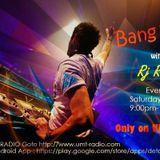 band bang With rj Rafay