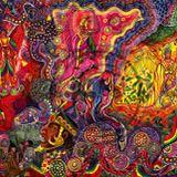 FyahKeepa's Tribal Fusion Glitch-Hop Ultra Mix