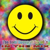 The Real House of the 90´s Vol.1 by Pepone