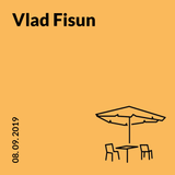 Vlad Fisun @ 20ft Radio - 08/09/2019