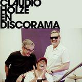 DISCORAMA # 130 presenta a Claudio Holze, Esnaola ! y Rendo