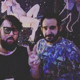 2001's (Pepe Arcade + Octoboot) at Maraca Club 19.11.16