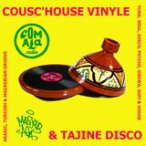 Madjoub Aga - Theme A Mad #10 : Cousc'House