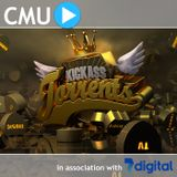 CMU Podcast: KickassTorrents, US Copyright Office, BRITs