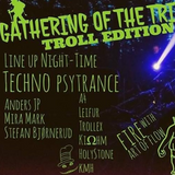 Mira Mark @ Gathering Of The Tribes 290918 EVENING SET # LIVE REC