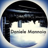 Daniele Mannoia for Oscuro Music Podcast