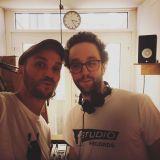 Studio Session w/ Dusty & Sam Irl
