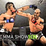 MMA SHOWER Episode 6